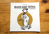 Broken Heart Tattoos, Titel